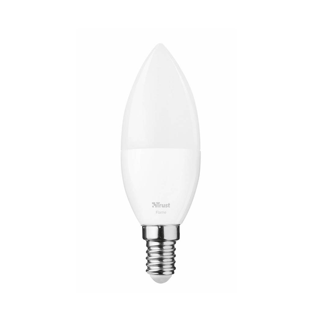 Dimbare Led Lamp Ikea.Slimme Dimbare Led Lamp E14