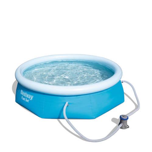 Bestway Fast Set zwembad (244x66) kopen