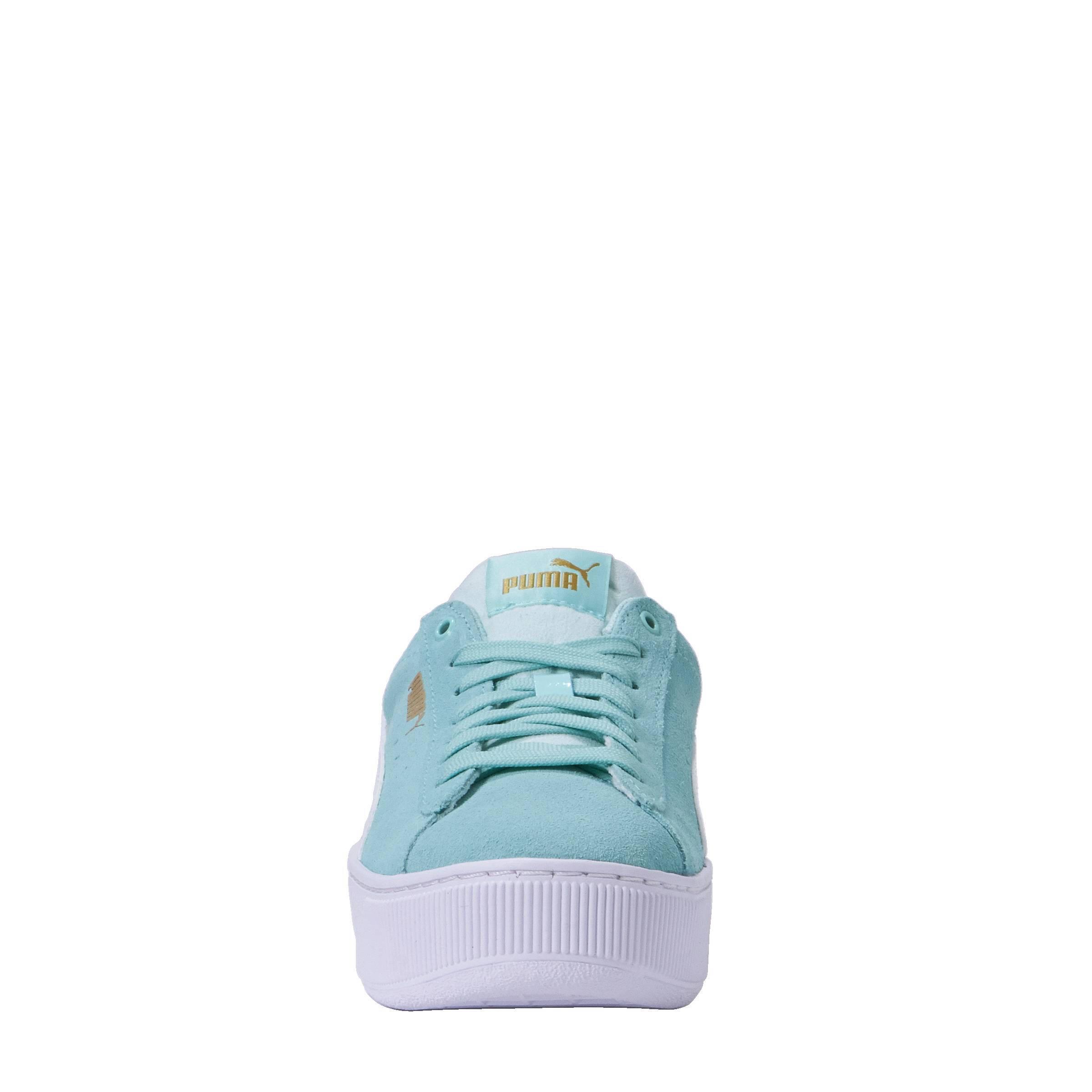Puma Vikky Platform Jr sneakers   wehkamp
