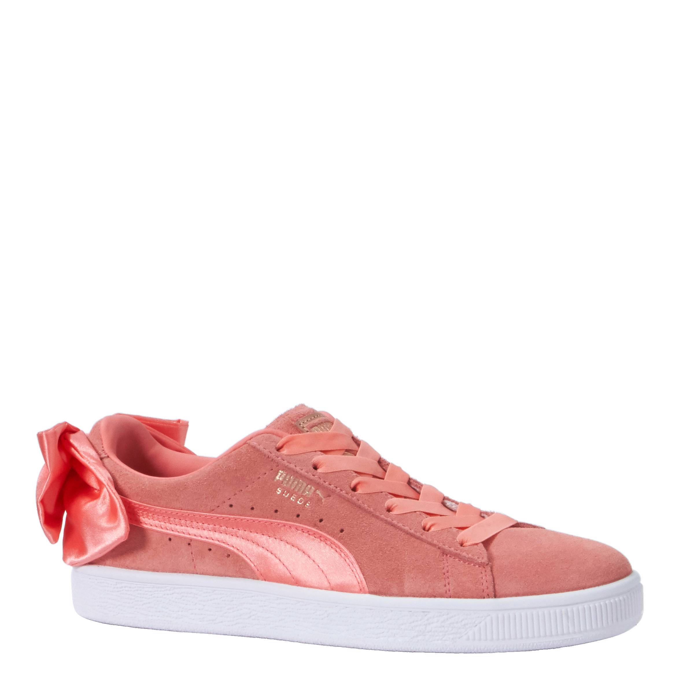 Puma Suède Bow sneakers | wehkamp