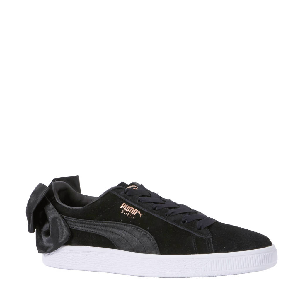 Puma Suède Bow sneakers  08d452813
