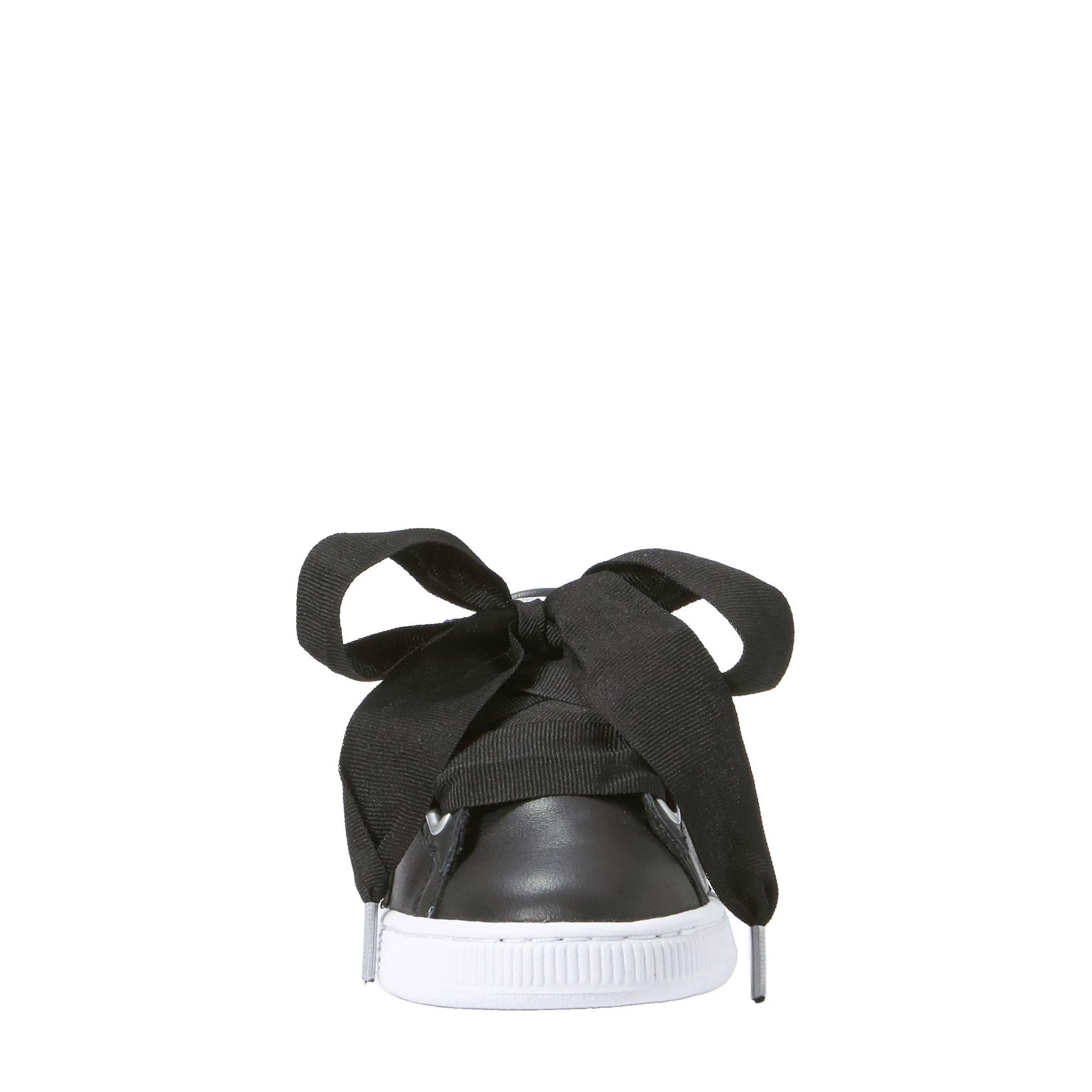 Puma Basket Heart Oceanaire Wn's sneakers | wehkamp