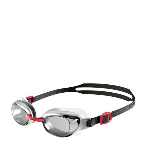 Speedo Aquapure Red-Smoke