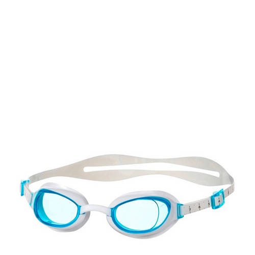 Speedo Aquapure Female White-Blue