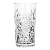 Libbey Hobstar longdrinkglas (Ø8,4 cm), Transparant