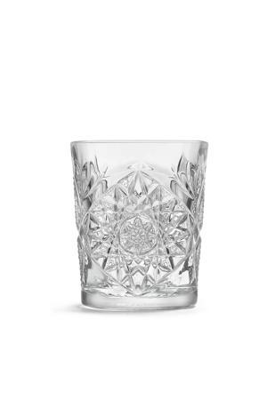 Hobstar waterglas (Ø8,9 cm)