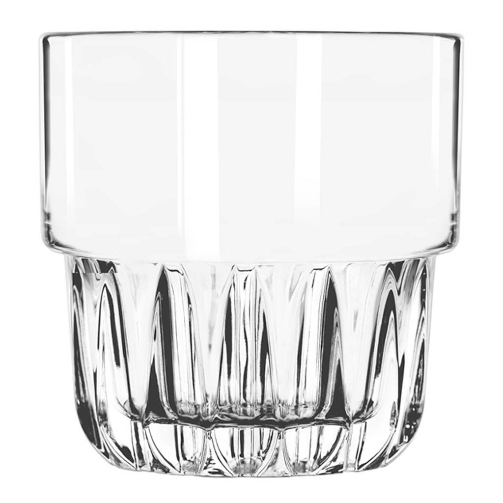 Libbey Everest whiskyglas (Ø9,2 cm), Transparant