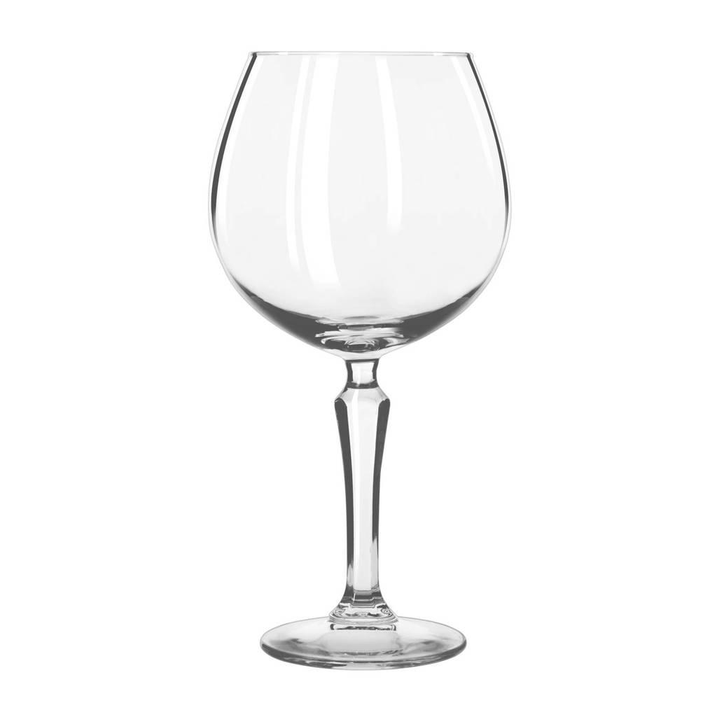 Libbey SPKSY gin tonic glas (Ø10,3 cm), Transparant