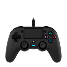 PlayStation 4 official wired compact controller