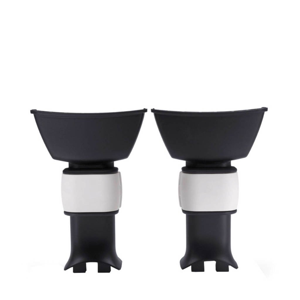 Bugaboo Cameleon³ adapterset voor Britax Römer babyautostoeltje, Zwart