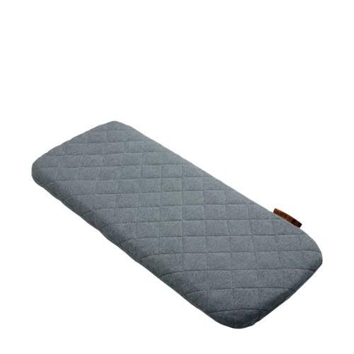 Bugaboo matrashoes wool grijs melange