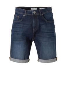Men Casual slim fit jeans short