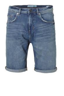Men Casual regular fit jeans short