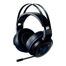 PlayStation 4  Thresher 7.1 draadloze headset