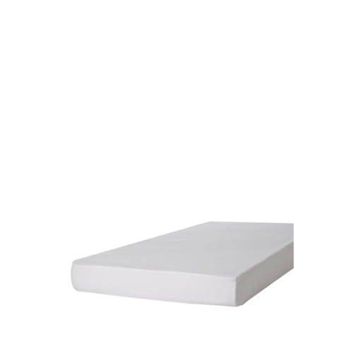 Beddinghouse molton stretch matrasbeschermer tot 30 cm matras