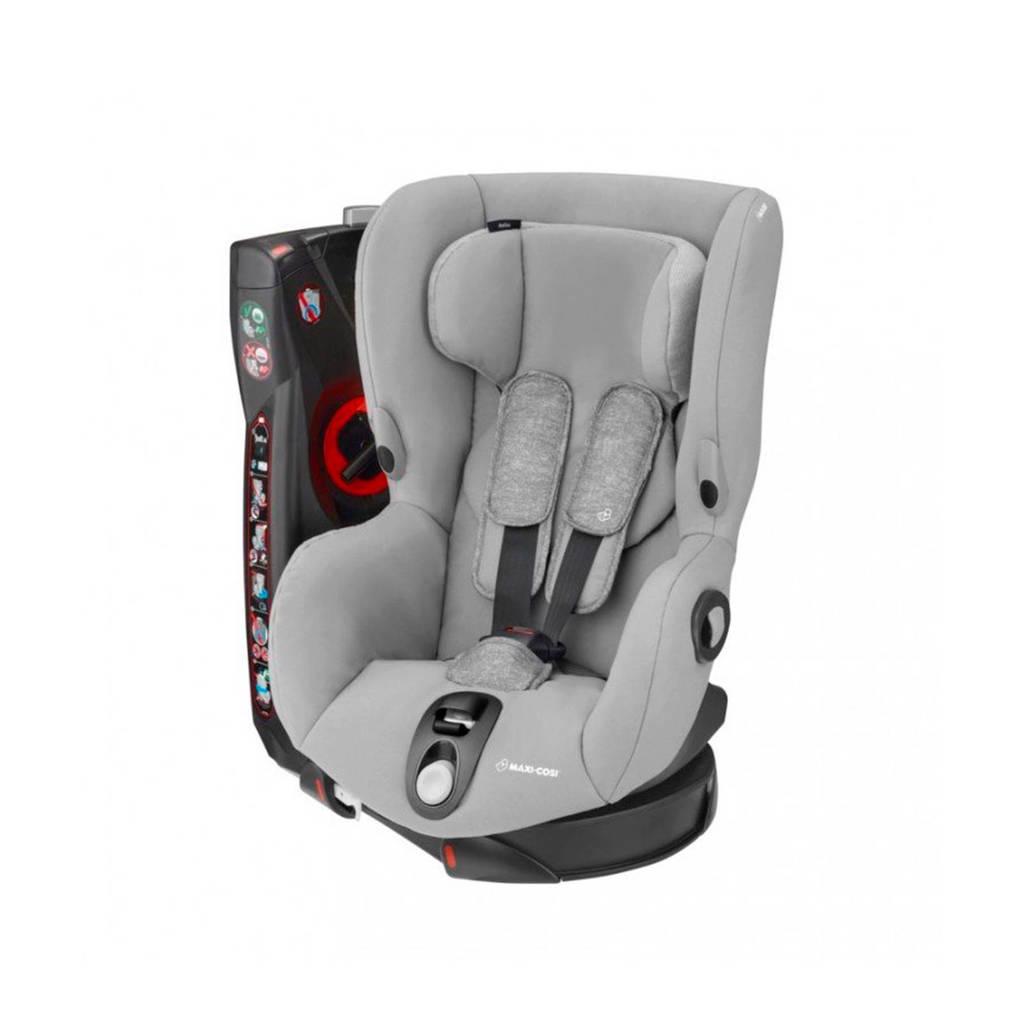 Maxi-Cosi Axiss autostoel groep 1 nomad grey, Nomad Grey