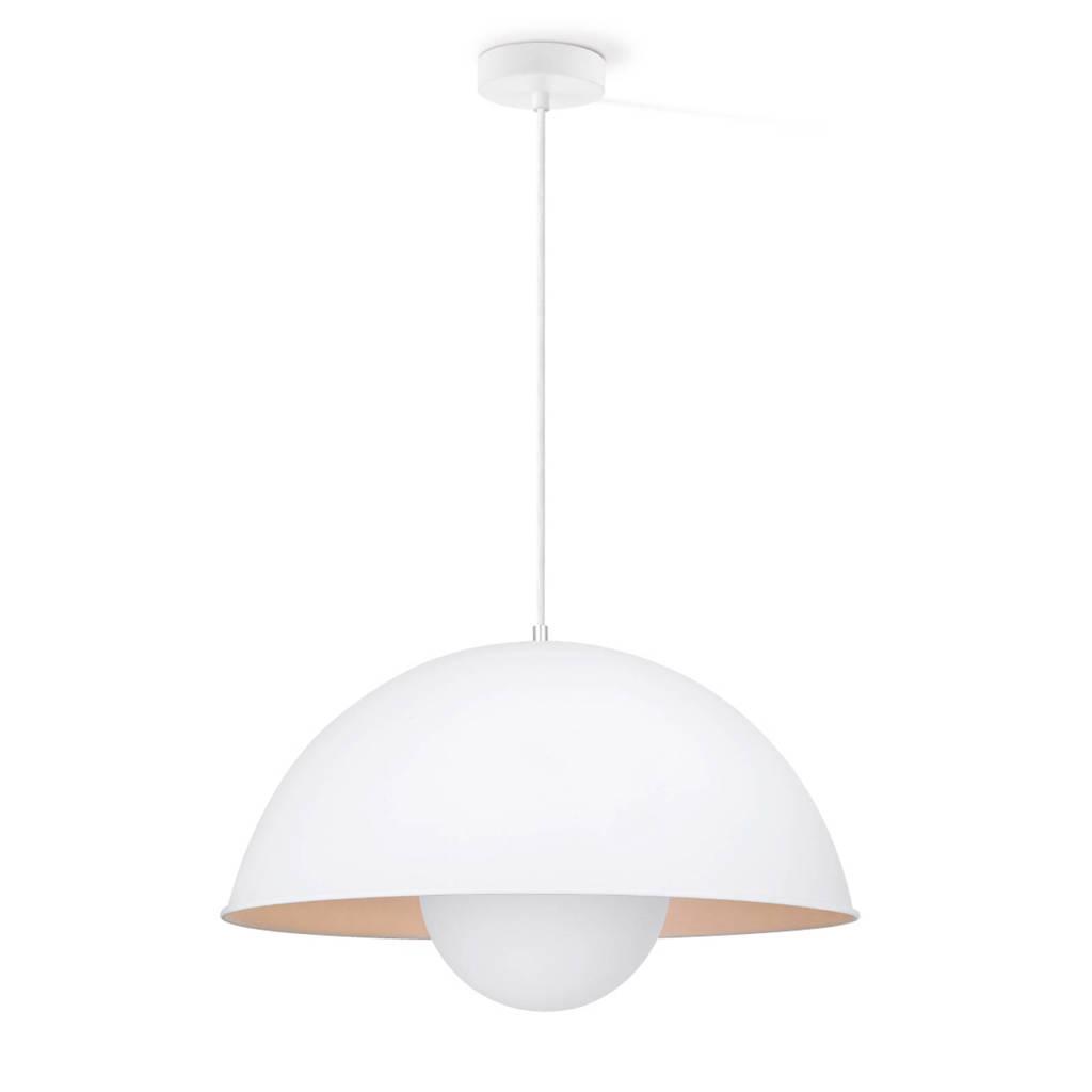 home sweet home hanglamp Banck, Wit
