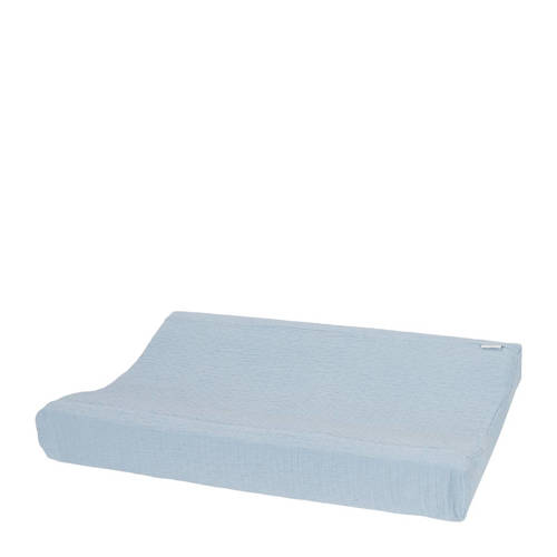 Koeka Waskussenhoes Elba Soft Blue