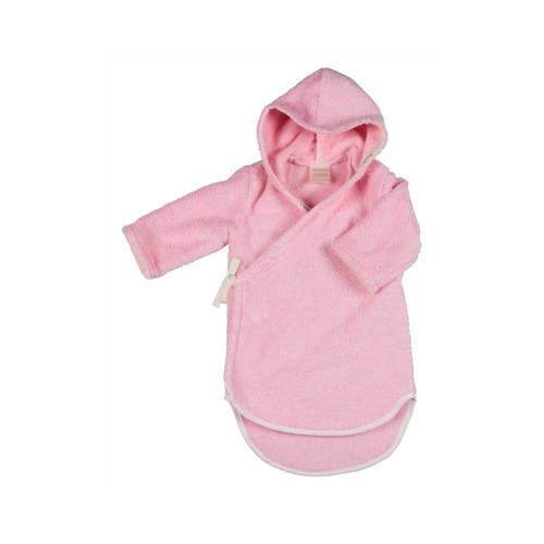 Koeka Venice Baby Badjas Baby Pink