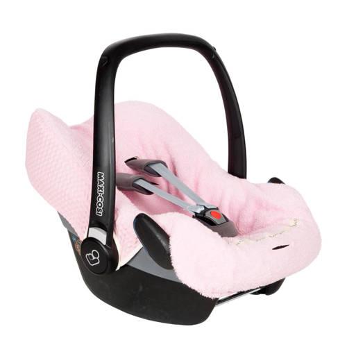 Koeka hoes voor Maxi-Cosi Antwerp old baby pink