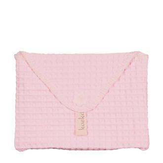 baby purse Antwerp luieretui old baby pink