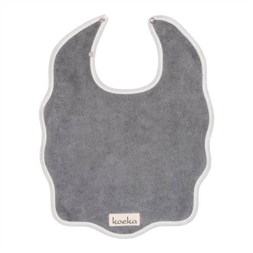 Koeka Rome Slab Steel Grey