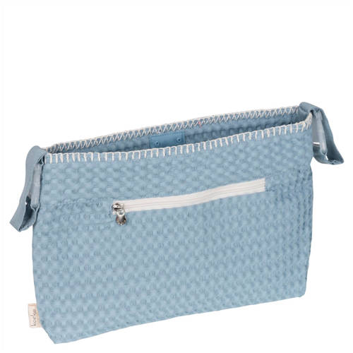 Koeka Buggy Purse Antwerp Soft Blue