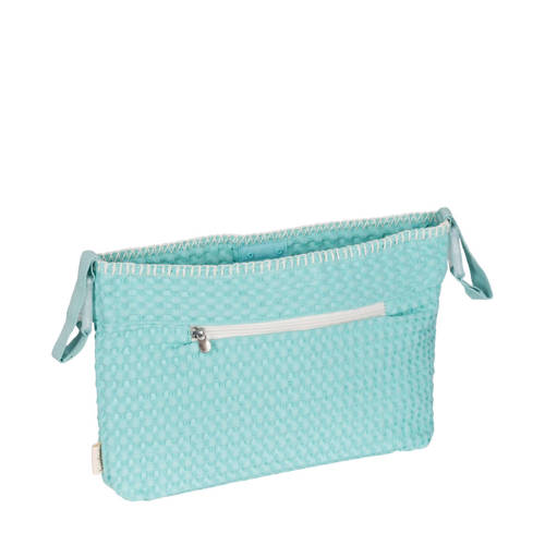 Koeka Buggy Purse Antwerp Mint