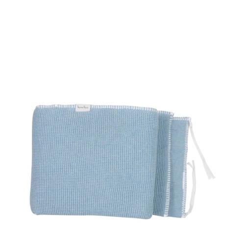 Koeka boxbumper Vizela soft blue