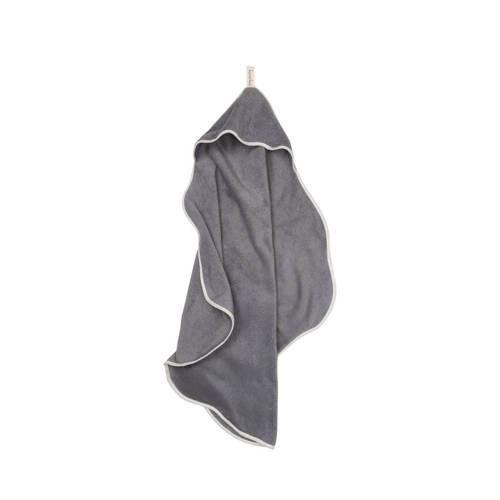 Koeka Rome Badcape XL Steel Grey