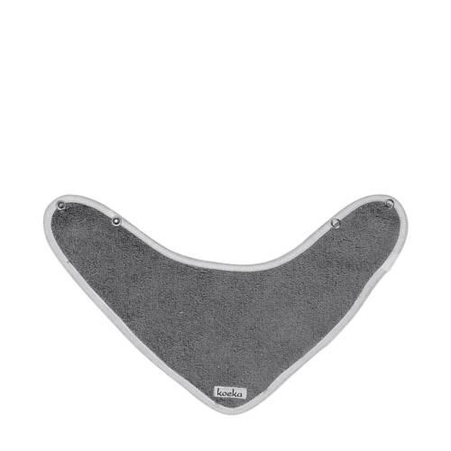 Koeka Venice Mini Slab Steel Grey