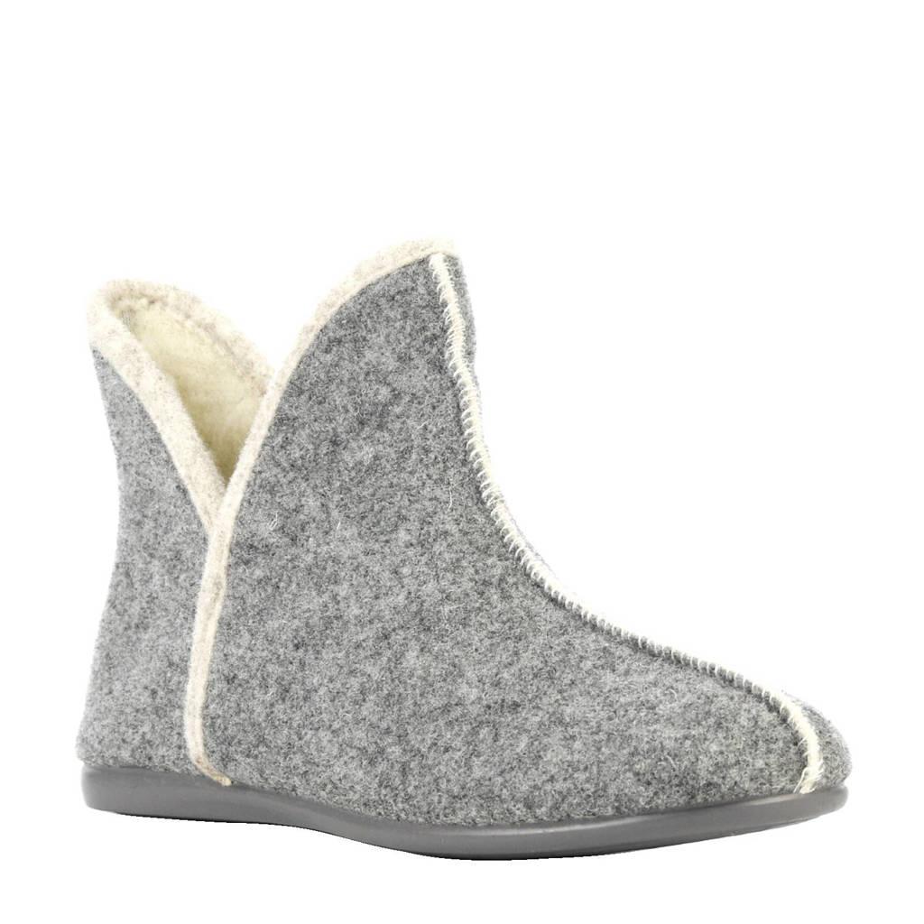 CM Comfort pantoffels, Grijs
