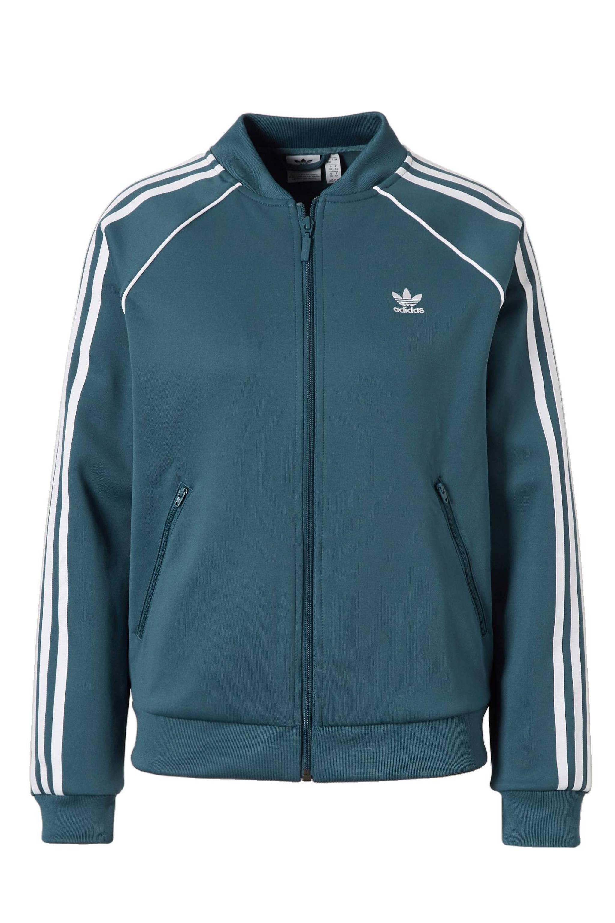 73866d7c51a adidas originals vest | wehkamp