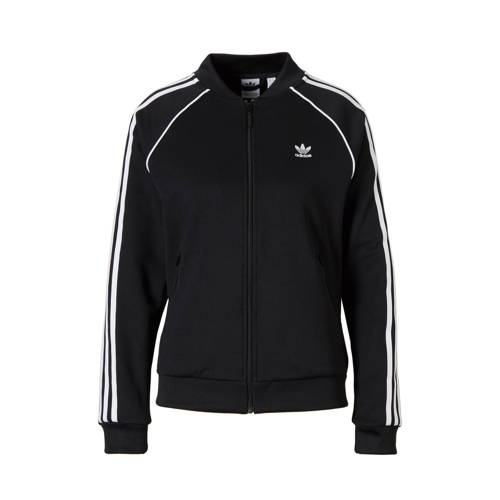NU 21% KORTING: adidas Originals trainingsjasje SST TT