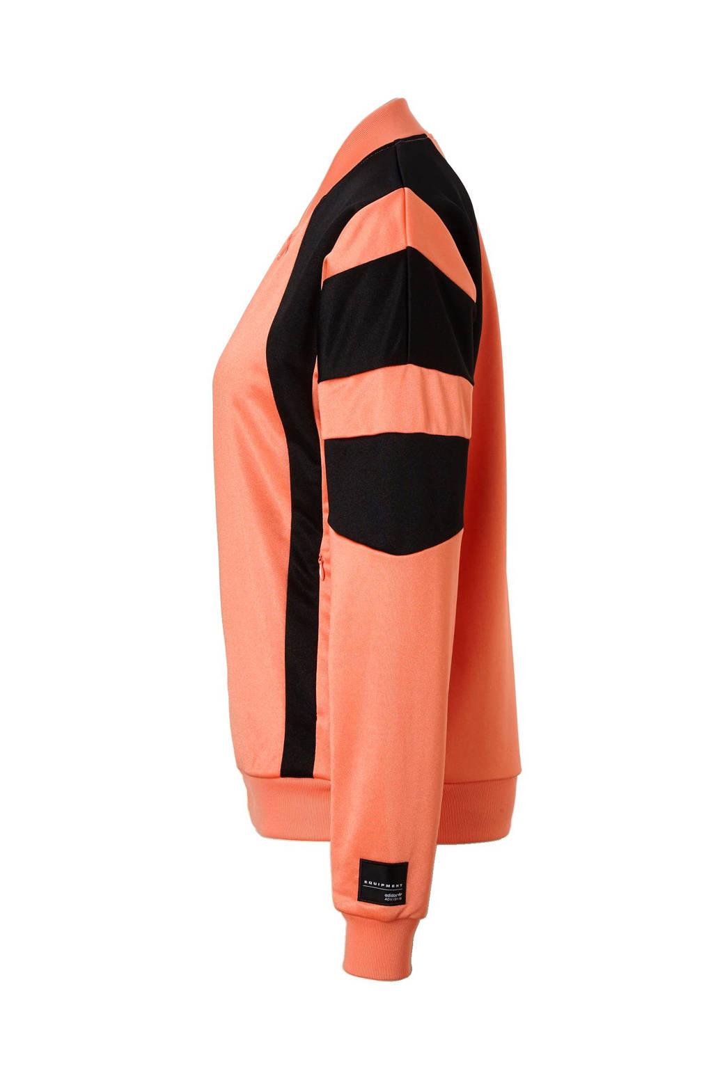 028908f95bc adidas originals vest, Oranje/zwart