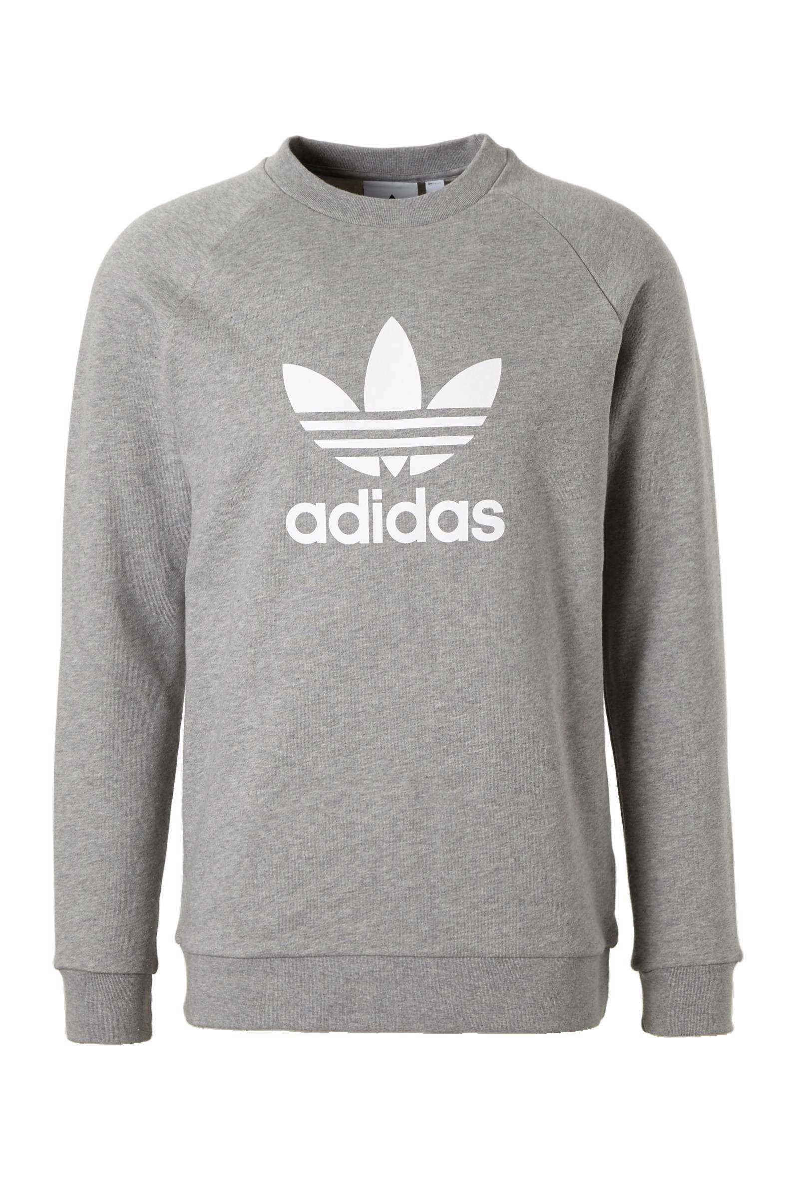 adidas sweater heren
