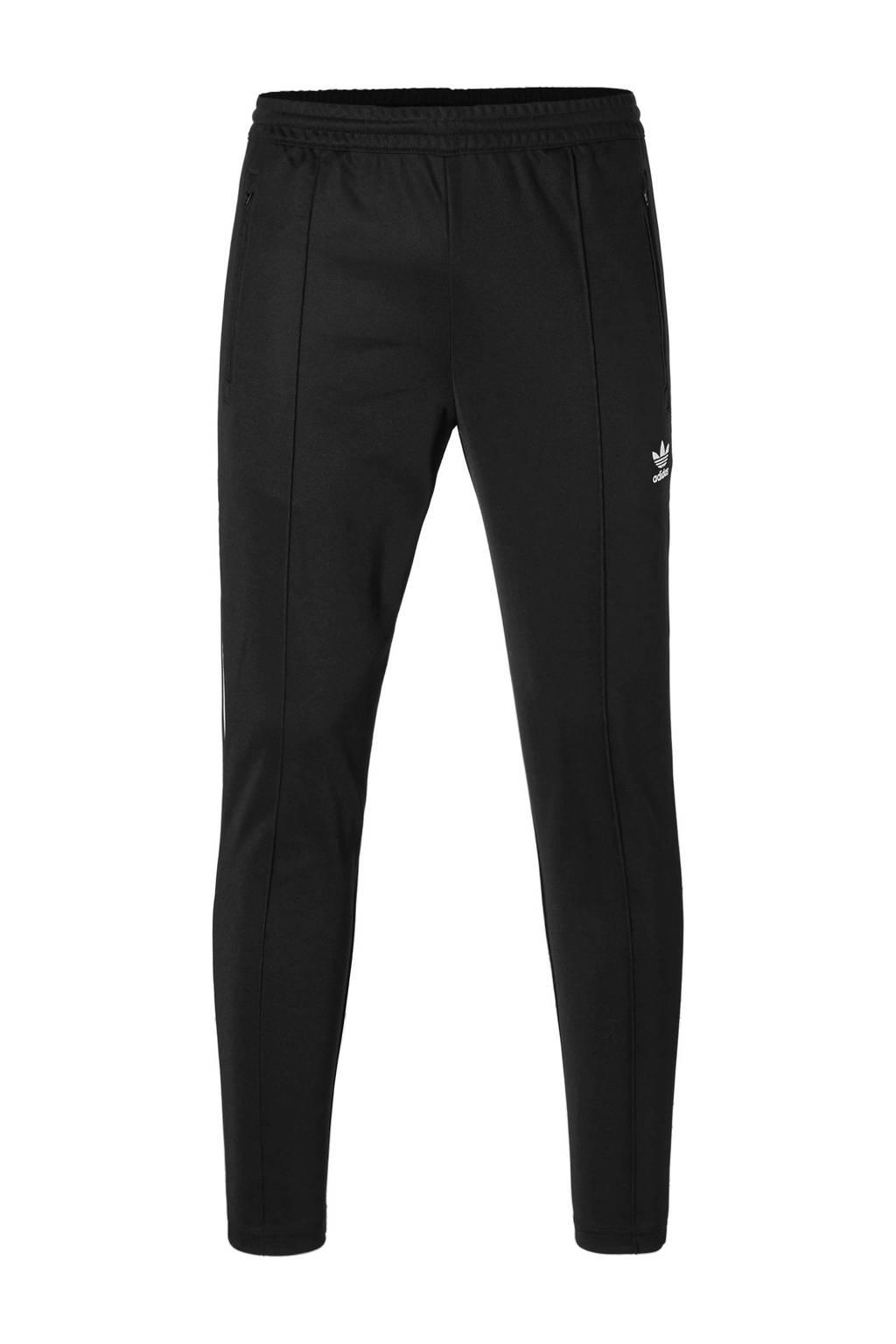 adidas originals joggingbroek, Zwart