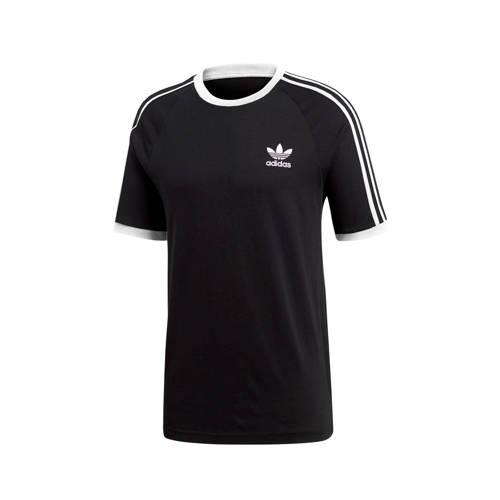 NU 21% KORTING: adidas Originals T-shirt 3-STRIPES TEE