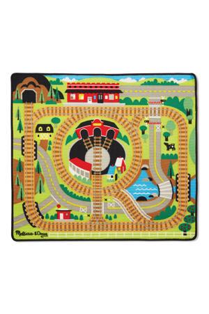 treinspoor speelkleed