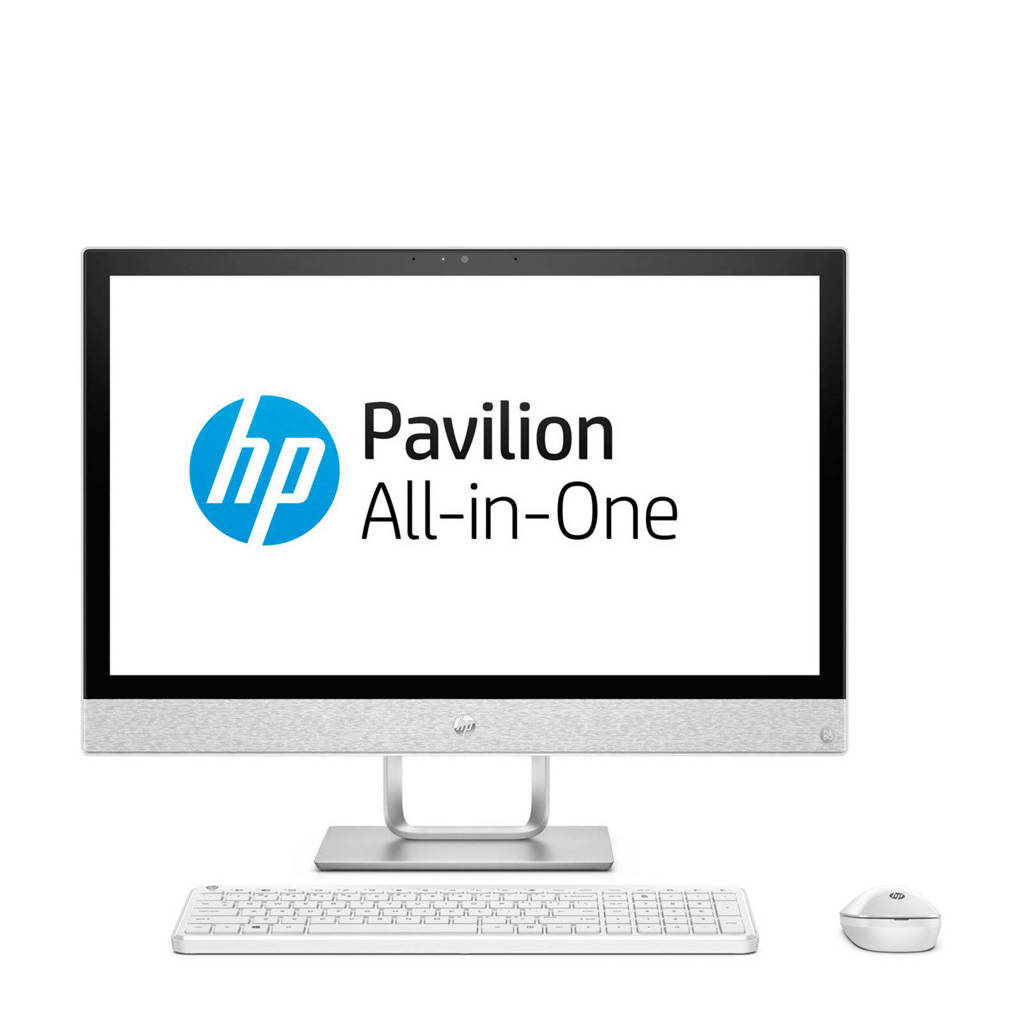 HP 24-r052nd Full HD 23,8 inch IPS all-in-one computer, Intel Core i7