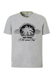 A fish named Fred T-shirt
