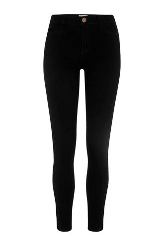 mid-rise skinny jeans Molly