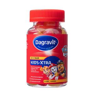 Kids-Xtra Dora&Diego multivitaminen gummies - 60 gummies