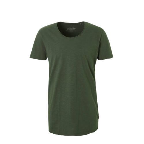 JACK & JONES ESSENTIALS Bas T-shirt