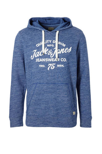 Essentials hooded sweater