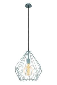 Eglo hanglamp, Mintgroen