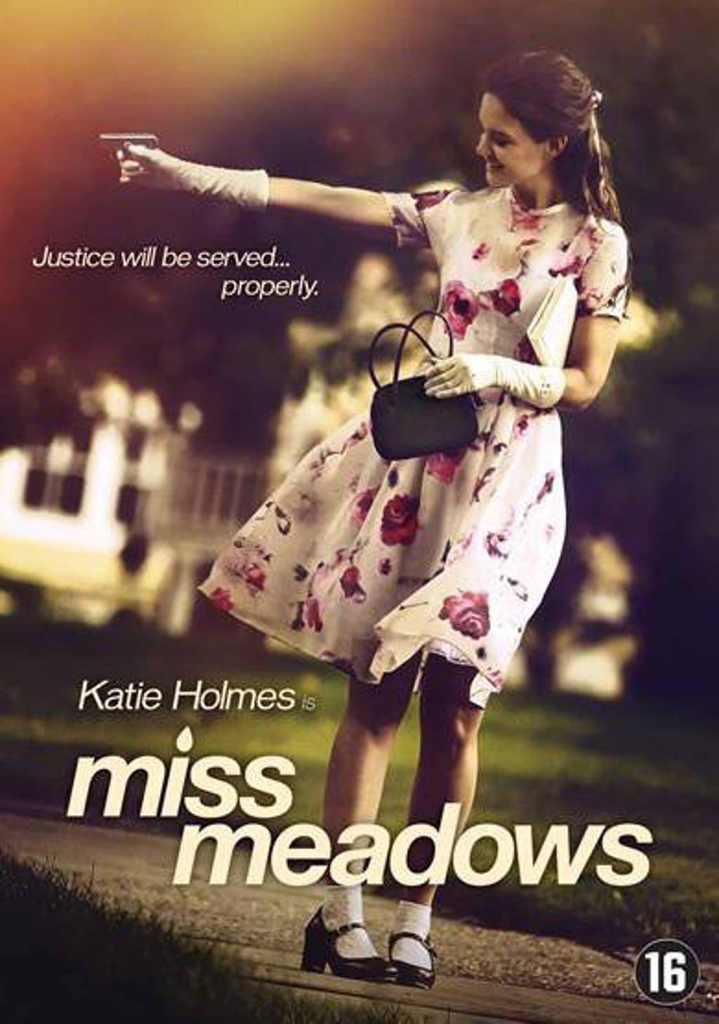Miss Meadows (DVD)