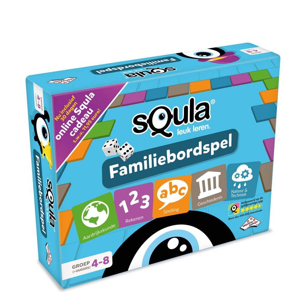 Identity Games sQula kinderspel