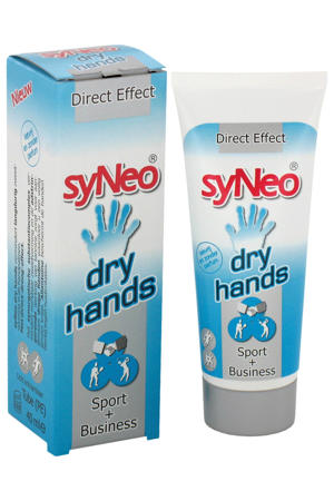 Handcreme Dryhands - 40 ml