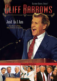 Cliff Barrows - Just As I Am: The Music Of The Billy (DVD)